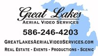 Great Lakes Aerial Video Service