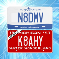 N8DMV (formerly K8AHY) Dennis Taetsch