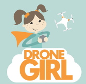 The Drone Girl - Mapping